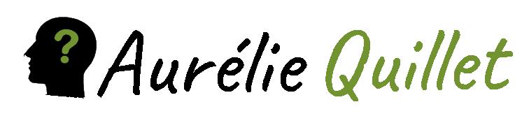 Aurélie QUILLET - Psychologue à domicile